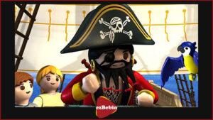 انیمه سانسور نشده The Secret of Pirate Island 2009