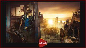 دانلود رایگان فیلم سینمایی قطار بوسان ۲: شبه جزیره