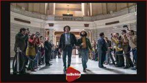 فیلم محاکمه شیکاگو ۷ با دوبله فارسی