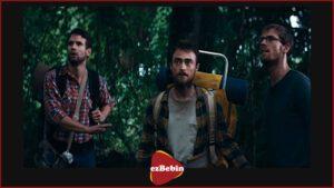 فیلم سانسور نشده Jungle 2017