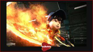 دانلود رایگان انیمیشن سینمایی بوبو قهرمان کوچک 2