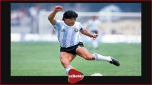 مستند سانسور نشده Diego Maradona 2019