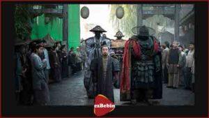 فیلم سانسور نشده Journey to China The Mystery of Iron Mask 2019