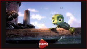 انیمه سانسور نشده A Turtle's Tale: Sammy's Adventure 2010