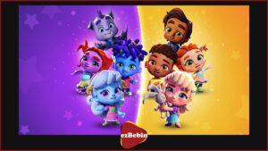 دانلود رایگان انیمیشن سینمایی هیولاهای فوق العاده: کلاس جدید