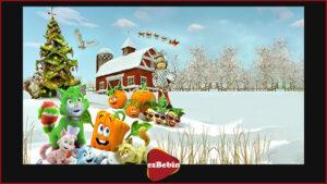 دانلود رایگان انیمیشن سینمایی اسپوکلی و بچه گربه های کریسمس