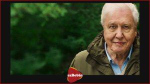 مستند سانسور نشده David Attenborough: A Life on Our Planet 2020