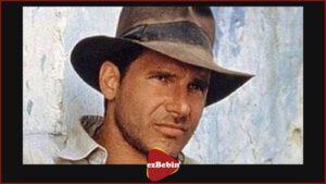 فیلم سانسور نشده Raiders of the Lost Ark 1981