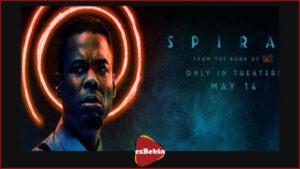 فیلم سانسور نشده Spiral: From the Book of Saw 2021