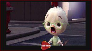 دانلود رایگان انیمیشن سینمایی جوجه کوچولو
