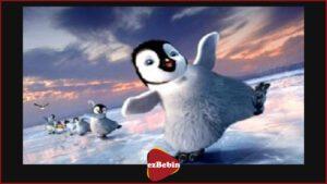 دانلود رایگان انیمیشن سینمایی خوش قدم 2