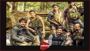 دانلود فیلم سینمایی سگ وحشی با زیرنویس فارسی