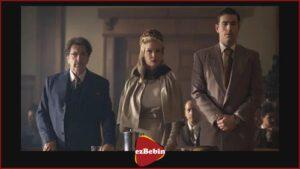 دانلود رایگان فیلم سینمایی خائن آمریکایی: محاکمه اکسیس سالی