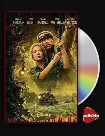 دانلود فیلم گشت و گذار در جنگل با زیرنویس فارسی فیلم Jungle Cruise 2021 با لینک مستقیم