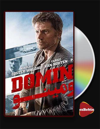 دانلود فیلم دومینو با زیرنویس فارسی فیلم Domino 2019 با لینک مستقیم