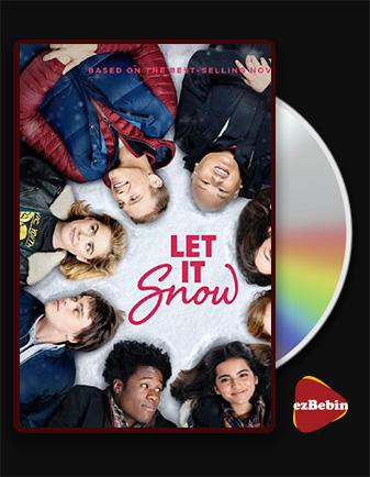دانلود فیلم بذار برف بباره با زیرنویس فارسی فیلم Let It Snow 2020 با لینک مستقیم