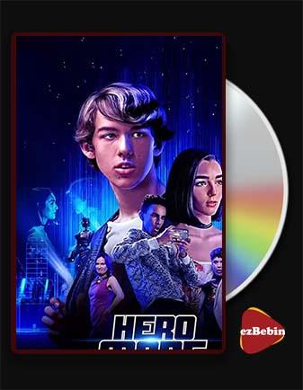 دانلود فیلم حالت قهرمان با زیرنویس فارسی فیلم Hero Mode 2021 با لینک مستقیم