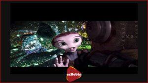 انیمه سانسور نشده Mars Needs Moms 2011