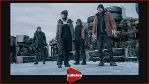 دانلود رایگان فیلم سینمایی جاده یخی