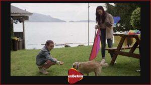 دانلود فیلم عشق در جشنواره بادبادک