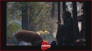 فیلم سانسور نشده Pig 2021