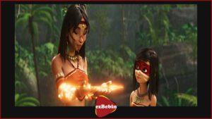 انیمه سانسور نشده AINBO: Spirit of the Amazon 2021