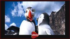 انیمه سانسور نشده Happy Feet Two 2011