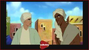انبمه سانسور نشده Muhammad The Last Prophet 2002