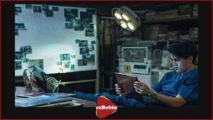 دانلود رایگان فیلم سینمایی آزمایشگاه شبح