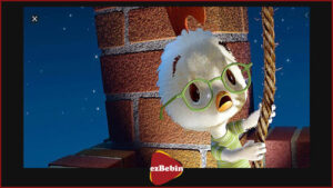 انیمه سانسور نشده Chicken Little 2005