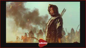 دانلود رایگان فیلم سینمایی پادشاهی: آشین شمالی