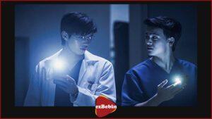 فیلم سانسور نشده Ghost Lab 2021