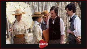 فیلم سانسور نشده Blood Brothers: Civil War 2021