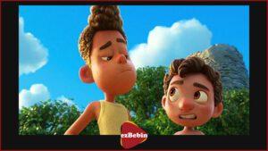 دانلود رایگان انیمیشن سینمایی لوکا