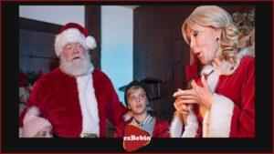 فیلم سانسور نشده My Adventures with Santa