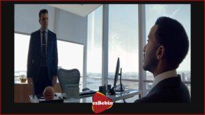فیلم سانسور نشده High Flying Bird 2019