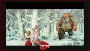 انیمه سانسور نشده Sprookjesboom de Film 2012