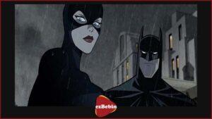 انیمه ساسنور نشده Batman: The Long Halloween, Part One 2021