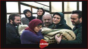 دانلود فیلم سینمایی ایرانی مرگ ماهی با کیفیت 1080p FULL HD