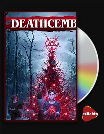 دانلود فیلم ماه مرگ با زیرنویس فارسی فیلم Deathcember 2019 با لینک مستقیم