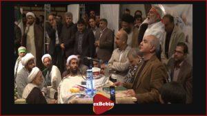 دانلود فیلم ایرانی مستند «حاج کاظم»ساخته مسعود نجفی
