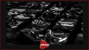 دانلود مستند خواب مکس ریشتر با زیرنویس فارسی