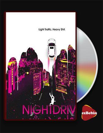 دانلود فیلم سواری در شب با زیرنویس فارسی فیلم Night Drive 2019 با لینک مستقیم