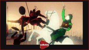 دانلود رایگان انیمیشن عاشورایی ناسور 1396