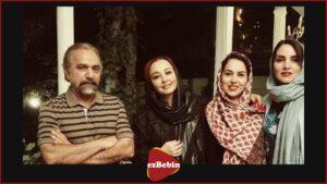 لس آنجلس تهران فیلمی به کارگردانی و تهیهکنندگی و نویسندگی تینا پاکروان و آنالی اکبری، محصول سال ۱۳۹۶ است.