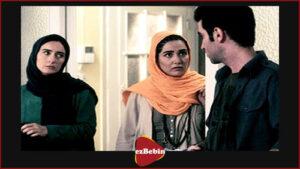 دانلود رایگان فیلم سینمایی ایرانی شب بیرون