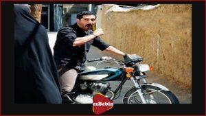 فیلم سانسور نشده In Zan Haghash Ra Mikhahad