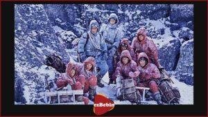 دانلود فیلم سینمایی کوهنوردان با زیرنویس فارسی