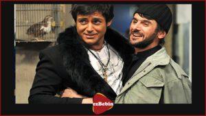 شیش و بش فیلمی به کارگردانی بهمن گودرزی، تهیهکنندگی مرتضی شایسته و نویسندگی محمدرضا گلزار محصول سال ۱۳۸۹ است