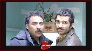 فیلم سینمایی ایرانی در ژانر فیلم های درام به کارگردانی حسین نمازی
